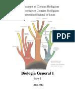 Guia Biologia 2012-Parte i