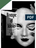 Rompe el Ídolo - Anthony de Mello