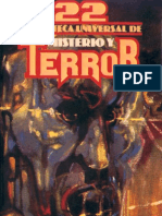 Biblioteca Universal de Misterio Y Terror 22