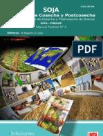 Soja - Eficiencia de cosecha y postcosecha