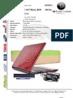 Cotizacion Laptops ene 2013
