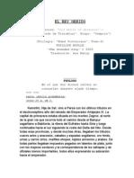 Edad Victoriana 3 - El Rey Herido - Philippe Boulle