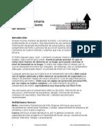 Respond and Rebuild's Mold Remediation Guide (Español)