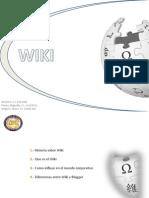 La Wiki como Herramienta para Gerencia Corporativa