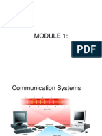 Module1ec010405 Analog Communication