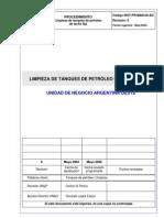 0037-PR-MAN-00-AO Limpieza de Tanques de Petrleo