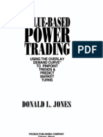 Value-based power trading