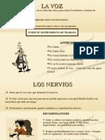 Manual Locutor