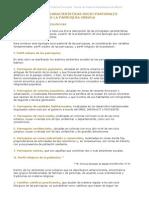 II.- Algunas características socio-pastorales de la Parroquia urbana