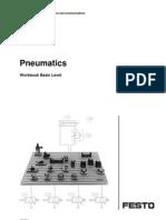 Pneumatic Workbook Basic Level
