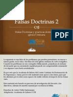 Doctrinas Falsas 2