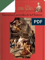 Clases ConClio