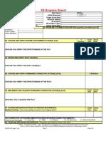 8D Form Instruc