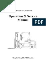 forklift owner\u0027s manual forklift elevator Nissan 50 Forklift Horn