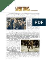 Resumen Oliver Twist