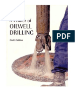 Ron Barker. A Primer for Oilwell Drilling. Sixth edition. 2001
