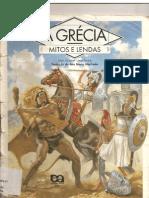 A GRECIA - Mitos e Lendas