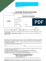 CRCmod Guarigio(1bis)Richiesta