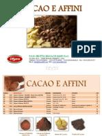 Cacao e Affini - Di Sano Srl