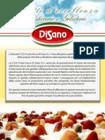 Catalogo 2006 - Di Sano Srl