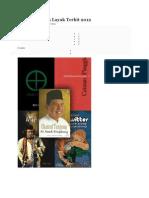 Lima Buku Tak Layak Terbit 2012