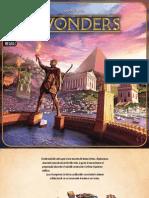 7 Wonders - regulament