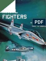 [Aero Publishers] U.S. Naval Fighters - Navy-Marine Corps 1922-1980s