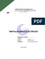 APUNTEgeneralmódulo(E5)InstalacionesEléctricas(Alumno)