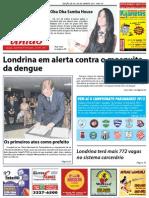 Jornal União - Edição de 16 à 31 de Janeiro de 2013