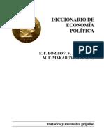 Diccionario de Economía Política.pdf