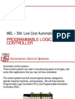 PROGRAMMABLE LOGIC CONTROLLER_BASIC