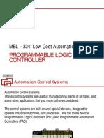 PROGRAMMABLE LOGIC CONTROLLER_BASIC