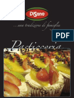 Catalogo 2008 Pasticceria - Di Sano Srl