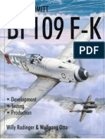 Messerschmitt-Bf-109-F-K-Development-Testing-Production