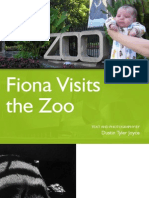 Fiona Visits the Zoo