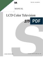 Toshiba LCD TV 37HLX95_SVM.pdf