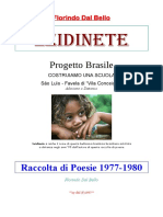 Leidinete (Raccolta di Poesie 1977-1980)