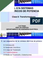 EL 57A Clase 8