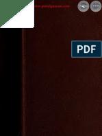 HISTORIA DEL PARAGUAY - ESCRITA POR PEDRO FRANCISCO JAVIER DE CHARLEVOIX - 1910 - PORTALGUARANI