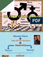 Cultura y Sexualidad
