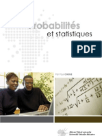 48419319 Probabilites Et Statistiques