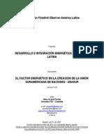 INTEGRACIÓN ENERGÉTICA SURAMERICANA. 2007 REVISADO 2013. JACOSTA.pdf