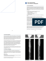 Film Interpretation and Reference Radiographs