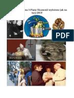 Ekumenia odsłona 3-Plany Ekumenii Wyłożone jak na tacy-2013
