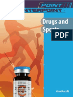 Drugs and Sports 2008
