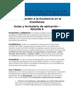 TeachingExApplication_Spanish_2013.doc