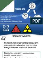 Deverdics Izabela-Radiatiile Nucleare