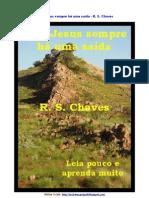 Com Jesus sempre há uma saída - R.S.Chaves_PDF