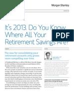 Consolidating Retirement Accounts Copy