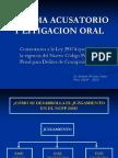 Seminario Litigacion Oral